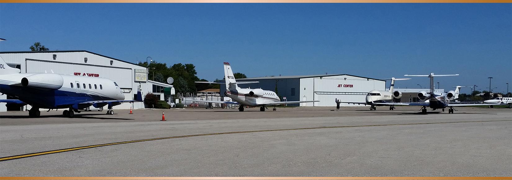 car rental erie pa airport  North Coast Air FBO Erie PA